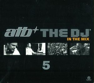 The DJ 5 in the Mix - Image: The DJ 5 in the Mix