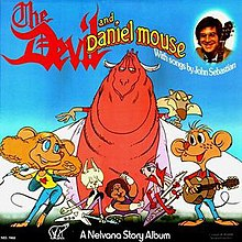 The Daniel Mouse LP A Nelvana Story Album.jpg