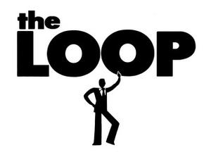 The Loop (U.S. TV series) - Image: The Loop logo