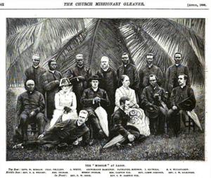 nigeria a brief history essay