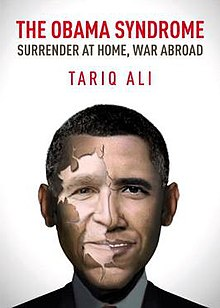 Image result for tariq ali obama