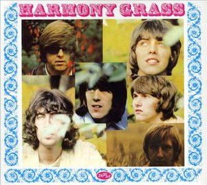 Harmony Grass - Cover of This Is Us (RCA Victor: SF 8034), 1969