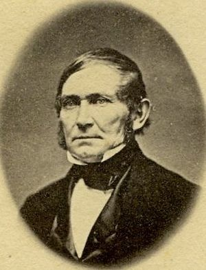 Thomas Killam