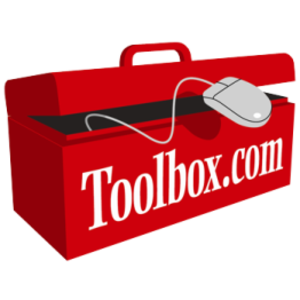 Toolbox.com - Image: Toolbox com Logo