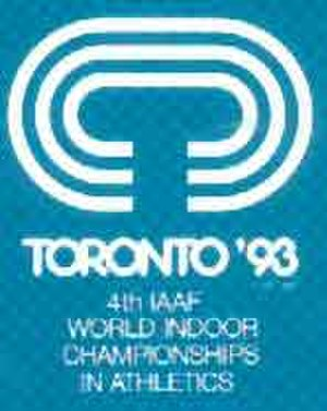 1993 IAAF World Indoor Championships