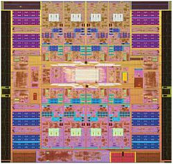 Sparc T2 Open Source Chip