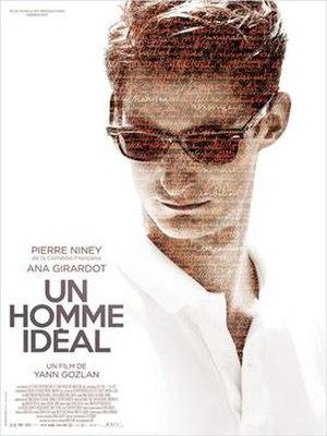 A Perfect Man (2015 film) - Film poster