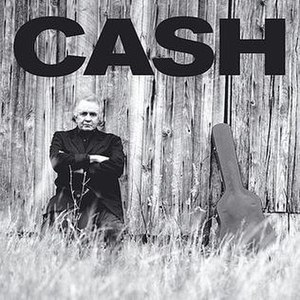 Unchained (Johnny Cash album) - Image: Unchainedcash