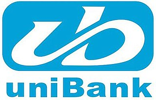 uniBank Ghanaian bank