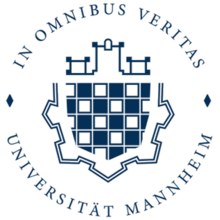 Image result for University of Mannheim logo