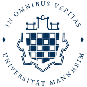University of Mannheim - Seal of the UMA
