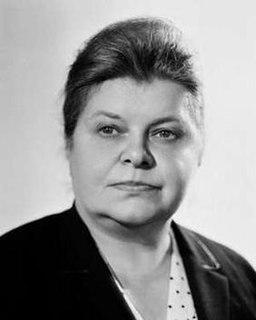 Vera Panova Soviet writer, playwright, journalist, screenwriter