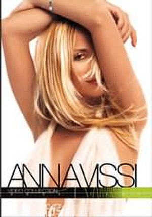 The Video Collection (Anna Vissi video) - Image: Vissi Video Collectionalternate