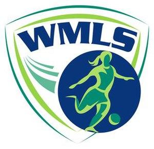 Women's League Soccer - Image: WMLSC70b A01e T03a Z