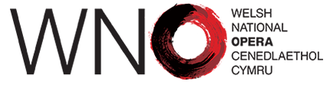 Welsh National Opera - Logo of Welsh National Opera