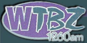 WVUS - Logo used until May 2008.