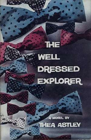 The Well Dressed Explorer - First edition