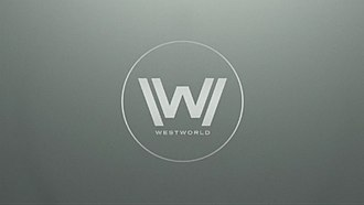 Westworld (TV series) - Title card for the first season