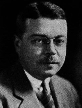William A. Schnader - Image: William A. Schnader, 1886 1968