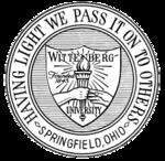 Witt seal.png