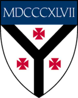 Yale Graduate School of Arts and Sciences - Coat of arms of the School