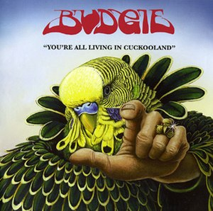You're All Living in Cuckooland - Image: You're All Living In Cuckooland