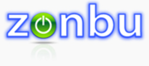 Zonbu - Image: Zonbu logo