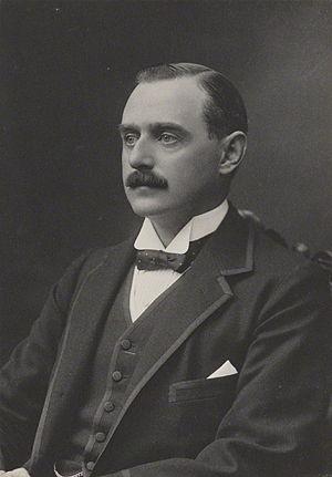 Arthur Murray, 3rd Viscount Elibank - Arthur Cecil Murray