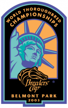 2005 Breeders Cup Wikipedia