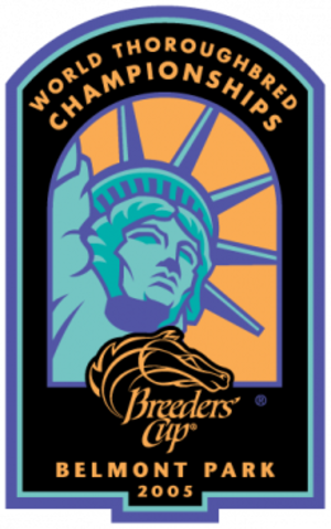 2005 Breeders' Cup