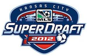 2012 MLS SuperDraft - Image: 2012 Super Draft