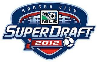 2012 MLS SuperDraft