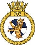 702 Naval Air Squadron