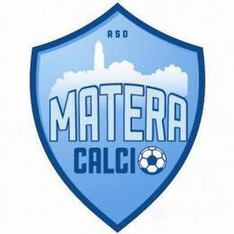 Matera Calcio - Image: A.S.D. Matera Calcio