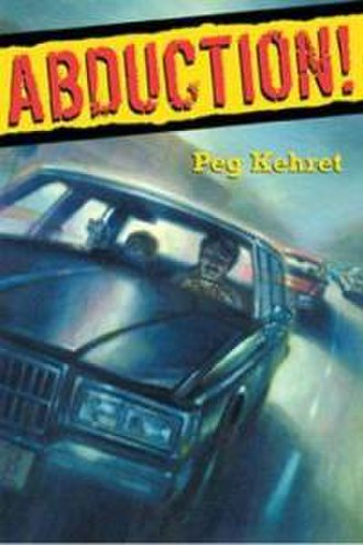Abduction! - First edition cover