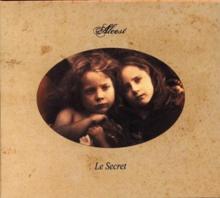 Le Secret (EP) httpsuploadwikimediaorgwikipediaenthumbe