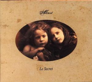 Le Secret (EP) - Image: Alcest le secret