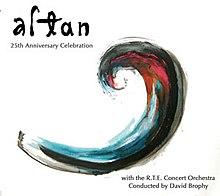altan 25th anniversary celebration