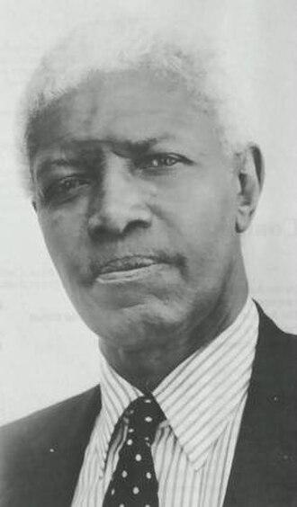 Amos Ford - Amos Ford