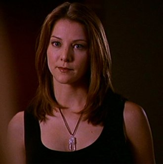 Amy Madison - Elizabeth Anne Allen as Amy Madison in 2003.