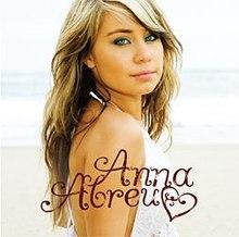 Anna abreu album