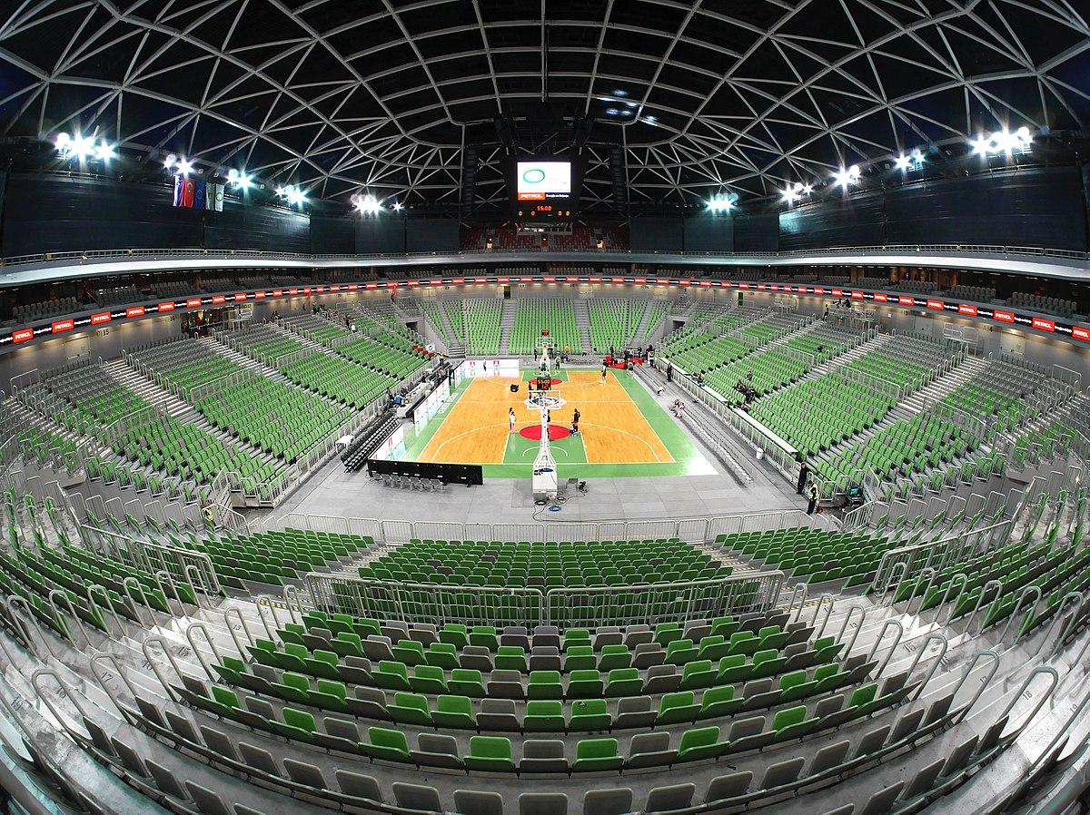 Arena Stožice - Wikipedia