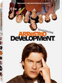 <i>Arrested Development</i> (season 1) Season of television series