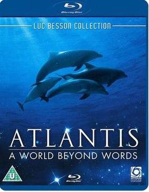 Atlantis (1991 film) - Image: Atlantis 1991