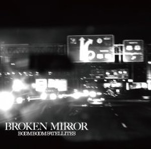 Broken Mirror - Image: BBS BROKEN MIRROR