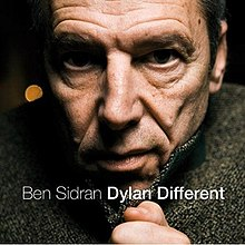 Ben Sidran Dylan Different album.jpg