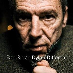 Dylan Different - Image: Ben Sidran Dylan Different album