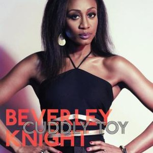 Cuddly Toy (song) - Image: Beverley Knight Cuddly Toy