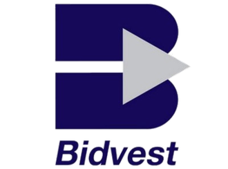 Bidvest Group - Image: Bidvest Group Logo