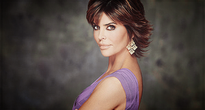Lisa Rinna - Image: Billie 02